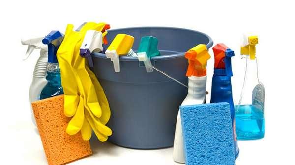 Чем отмыть линолеум от грязи  варианты очистки
