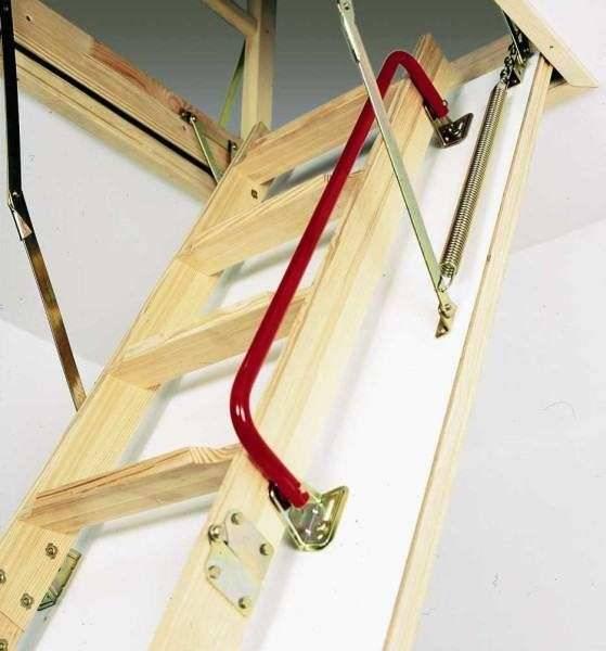 Как сделать потолочный люк